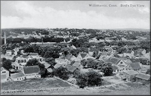Windham Town